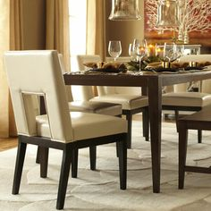 Dylan Extension Dining Table Walnut From Pier 1 More