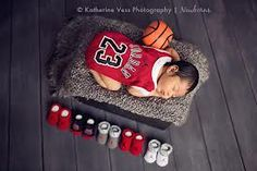 If I have another boy!  So cute!   baby jordans basketball - Google Search