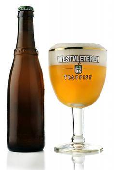 Cerveja Westvleteren Blond