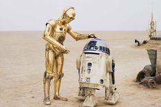 Star Wars: La saga en imágenes