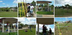 Pedro Guerra Mena Park Renovation