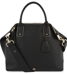 f65124e920 MULBERRY - Alice small leather shoulder bag