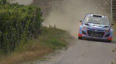 Χαοτικό Ραλί Γερμανίας (vid) Rally, Racing, Vehicles, Car, Sports, Life, Automobile, Auto Racing, Sport