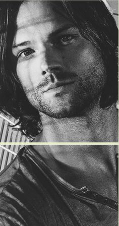 """Giant Jared Promo Pic--click through for the """"full Jared""""! :)"""