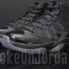 1e7e3e8e519e All black everything Air Jordan 9