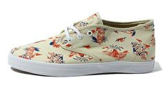 Aloha shoes by Gravis