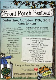 19th Annual Front Port Festival 2013