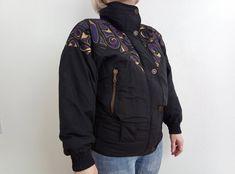 00be2c5a6f Vintage Womens Ski jacket RODEO ski jacket Size S Eur 36 Us 6 Uk 8