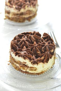 Tiramisu cukor- és gluténmentesen - Kifőztük Hungarian Cake, Hungarian Recipes, Diabetic Recipes, Vegetarian Recipes, Healthy Recipes, Sweet Recipes, Cake Recipes, Sugar Free Sweets, Good Food
