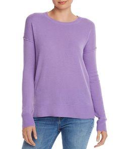 cashmere hi lo sweater - Google Search