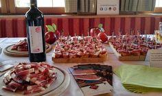 #Aperitime #Cimbro #Rosso #Villacorniole #blend #teroldego #lagrein #wine #winelovers #pianarotaliana #Dolomitewines