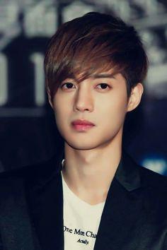 SS501 - Kim Hyun Joong