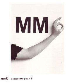 MM6 – Maison Martin Margiela