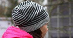 Ravelry: Raituli pattern by Marja Suomela adorable free hat pattern Finland Knitting Blogs, Knitting Patterns Free, Free Knitting, Free Pattern, Bag Crochet, Crochet Hats, Slouchy Hat, Knit Beanie, Beanie Pattern