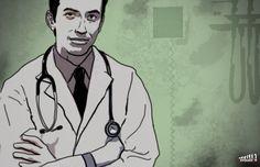 ¿Negligencia médica o negligencia del Estado?*  http://revoluciontrespuntocero.com/negligencia-medica-o-negligencia-del-estado/