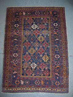 Hayko Fine Rugs & Tapestries - caucasian rug shirvan five-year plan