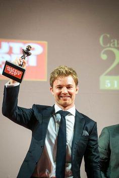 Nico Rosberg 2016