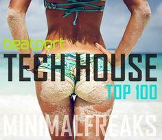 Beatport Top 100 Tech House July 2016 (31-07-2016) – Exclusive! » Minimal Freaks