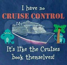 Get a cruise  for half price or even for free! Real deal!✔✔✔ klick for more details. Vacation Cruise Funny Quotes