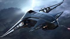 Gemini Transporter - auch cool, fehlt allerdings in meiner Sammlung :(