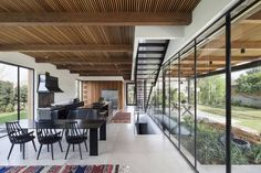 ♥ NS Residence by Blatman-Cohen Architects | HomeAdore