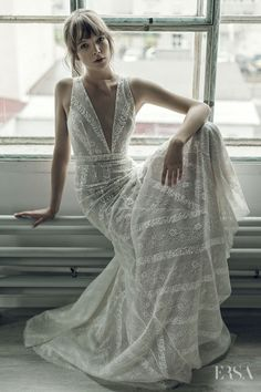 Fall Wedding Dresses Collection For 2017