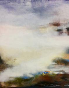 Mountain, Rainbow, Paintings, Art, Rain Bow, Art Background, Rainbows, Paint, Painting Art