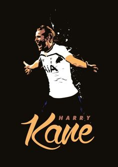 Mr Harry Kane