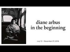 "EXPO ""Diane Arbus: in the beginning"" at The Met Breuer  --  the poetics of light"