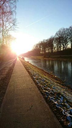 Nordhorn Almelo Kanal