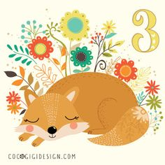 Coco Gigi Design: Christmas Advent 3