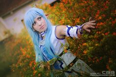 Yuuki Asuna | SWORD ART ONLINE cosplayer Nick | photo by CAA / ronaldo ichi & valesca braga - www.caamagazine.com.br