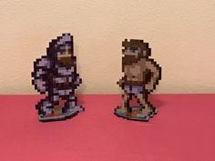 Ghosts N Goblins Sprites - Video Game Inspired