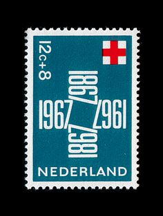 Red Cross — Netherlands