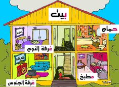 Arabe : Grande Section Community Helpers Worksheets, Classroom Behavior Chart, Word Games For Kids, Learn Arabic Online, Arabic Alphabet For Kids, Petite Section, Arabic Phrases, Arabic Lessons, English Language Learning