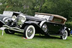 duesenberg | Duesenberg J: Photo gallery, complete information about model ...
