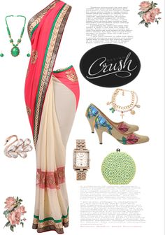 Checkout exclsive look by thejashwini on : http://limeroad.com/scrap/55f830f4f80c240736e70fa0/vip