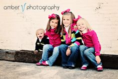 Amber V Photography: Wheat Family...{New Orleans, LA Northshore - Children and Family Photographer}