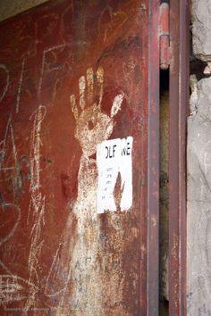 Trag / Dorćol #BeogradskiGrafiti #StreetArt #Graffiti #Beograd #Belgrade #Grafiti