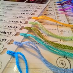 Organize Your Yarn Stash yarn  Photo