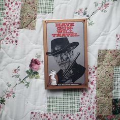 Have Gun Will Travel-Tape-VHS-New SealedThe Hanging CrossPoker FriendThe SearchThe Hanging Of Aaron GibbsColumbia House by RareMoviesAndMusic Poker Friends, Pooh's Grand Adventure, Claire Bloom, Harry Hamlin, Clash Of The Titans, Laurel And Hardy, Vhs Movie, Fantasy Films, Vintage Carnival