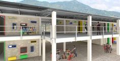 Gallery - SHoP Reveals Plans to Build 50 New Schools in Nepal - 10