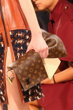 Louis Vuitton | Fall 2014