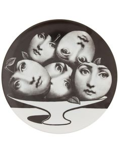 FORNASETTI - Plate by lesley