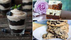 Seks spennende Oreo-desserter du kommer til å elske