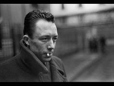 L'Étranger - Albert Camus (audiobook + texte/sous-titres) - YouTube