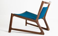Jon Goulder : Products : Amore Mio Low Chair