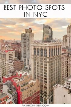 Planning a trip to nyc? this new york itinerary will help you plan every detail and includes our favorite tips, restaurants and hotels! New York Travel Guide, Usa Travel Guide, New York City Travel, Travel Usa, Travel Guides, Travel Pics, Canada Travel, Nyc Itinerary, Hotels