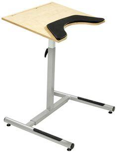 Salli School Desk - Salli - the pioneer of healthy sitting