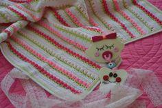 Yeni Bebek Battaniyesi Örnekleri